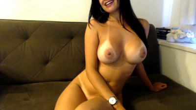 Live Webcam chat with Alexia