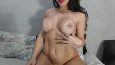 Live Webcam chat with ARICIA