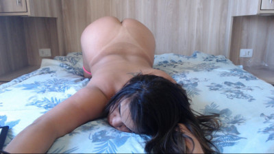 Live Webcam chat with Priscila Swing