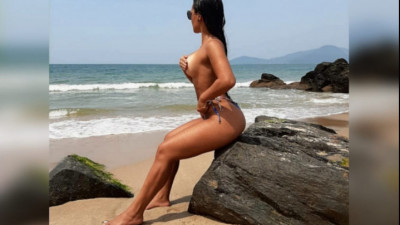 Chat webcam com Morena Sexy ao vivo