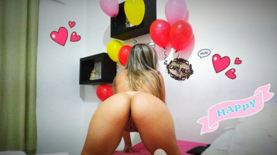 Chat webcam com Lary Rils ao vivo