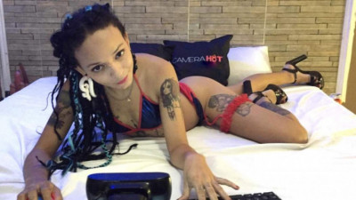Chat webcam com Xanaxxxhot ao vivo