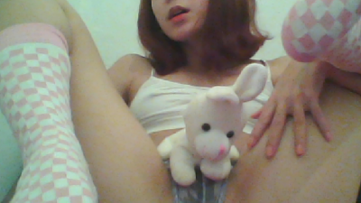 Chat webcam com Baby Lolita ao vivo