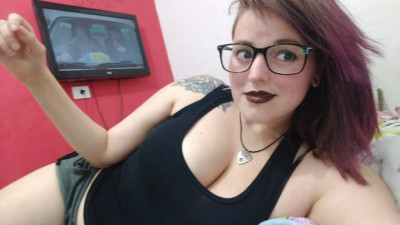 Live Webcam chat with DIABINHA666