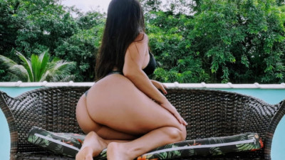 Chat webcam com Ana Julia ao vivo