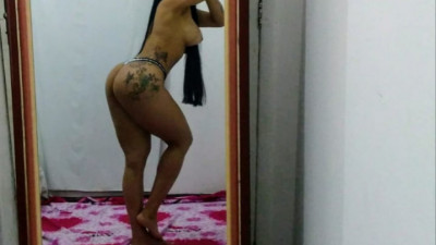 Chat webcam com Jujuff ao vivo