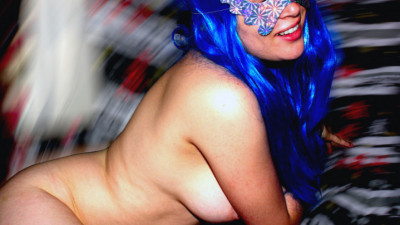 Live Webcam chat with Lua Amenie