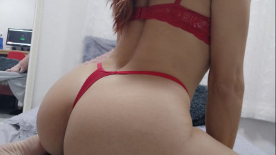 Chat webcam com LEONNA HOT ao vivo