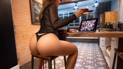 Chat webcam com Bella ao vivo