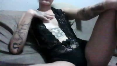 Chat webcam com MagrinhaTatuada ao vivo