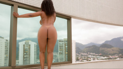 Live Webcam chat with Bombom Carioca