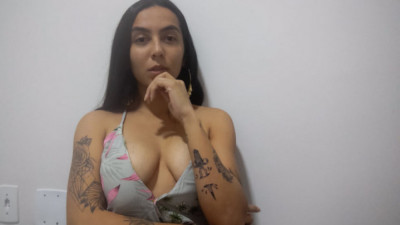Chat webcam com Lara Sato ao vivo