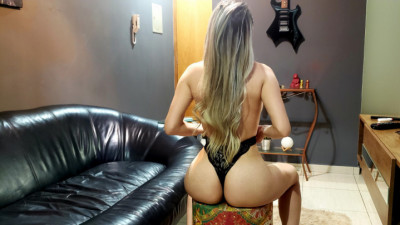 Live Webcam chat with Gaucha Hot