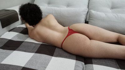 Chat webcam com Ali Anja ao vivo