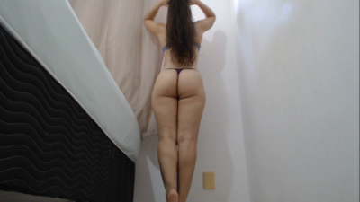 Chat webcam com Femme Fatale ao vivo